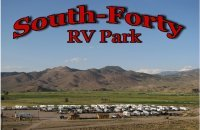 South Forty RV Park